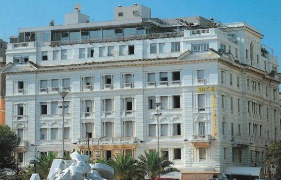 Elenco alberghi hotel hotels a pescara guida alberghiera for Mobilifici lazio