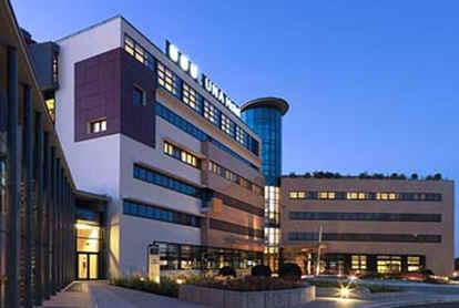 Hotels a modena emilia romagna alberghi a modena guida for Mobilifici lazio
