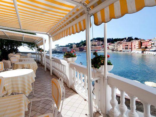 Hotel Mediterraneo Santa Margherita Ligure Ge