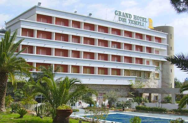 Alberghi ad agrigento hotels elenco alberghi in sicilia for Migliori mobilifici italiani