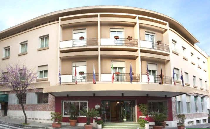 alberghi a catania hotels, elenco hotels di catania ...